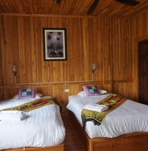 Luangprabang River Lodge 2