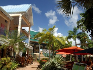 Village Creole