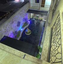 Hotel Boutique La Artilleria