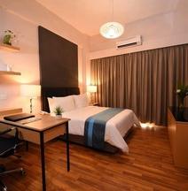 马六甲帝国遗产酒店