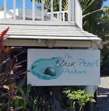 The Black Pearl at Puaikura