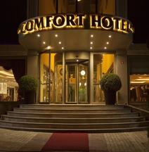 Comfort Hotel Beylikdüzü