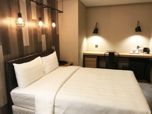 City Suites - Beimen