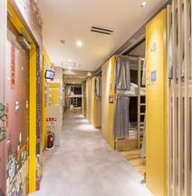 Hostel East57 Asakusabashi