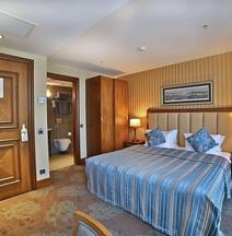 アデルマール ホテル イスタンブール シシュリ