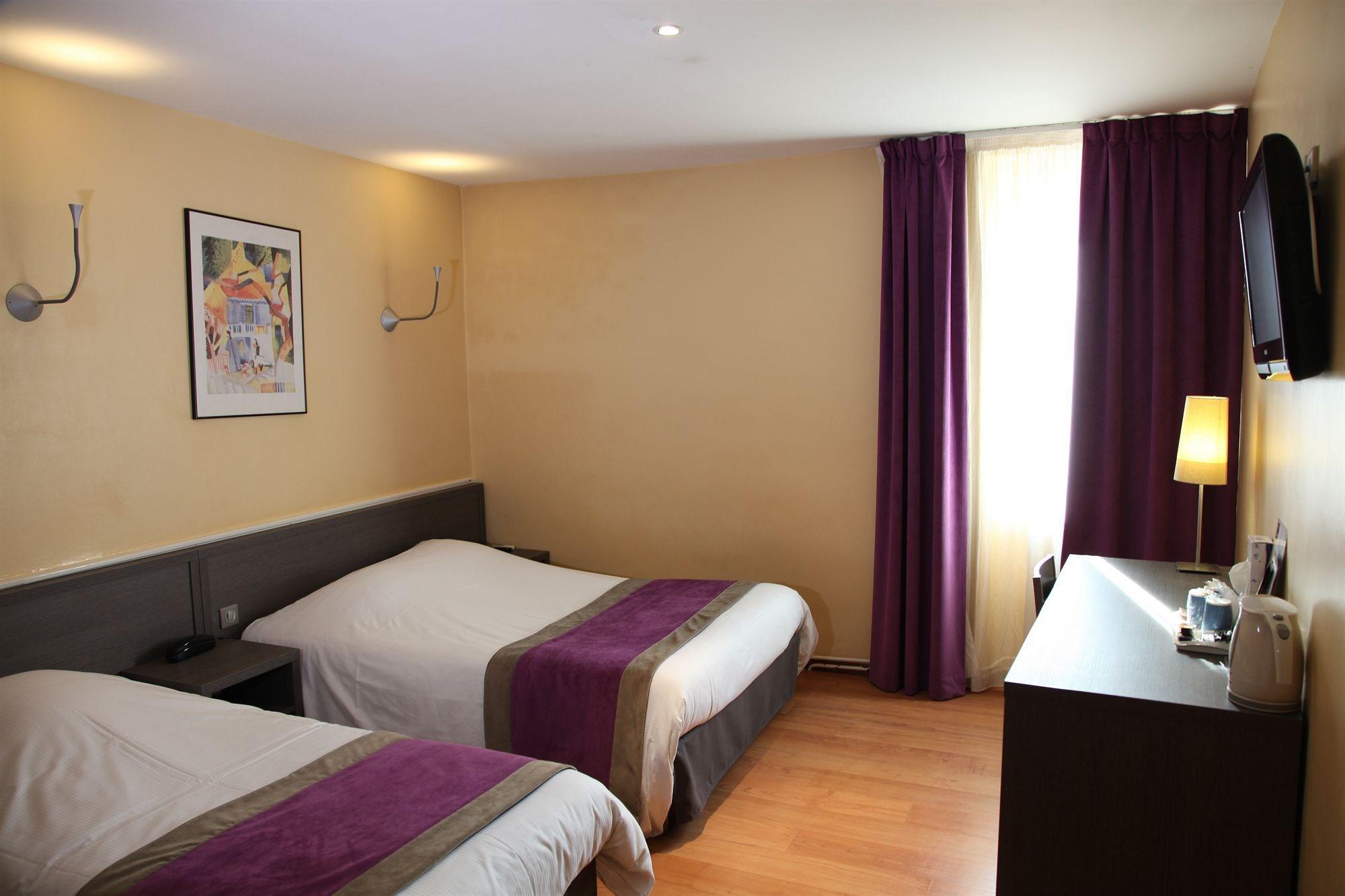 Icône Hôtel - Annecy