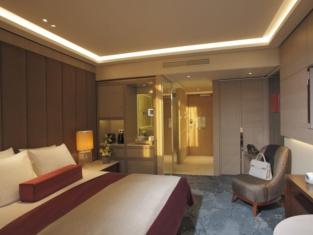 タングラ ホテル ブリュッセル