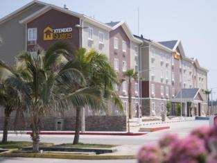 Extended Suites Monterrey Aeropuerto