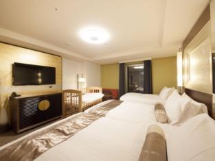 리치몬드 호텔 프리미어 도쿄 오시아게