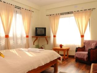 山姆帕達旅館