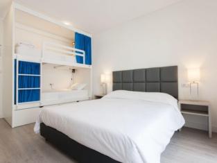 Be Lisbon Hostel Estefânia