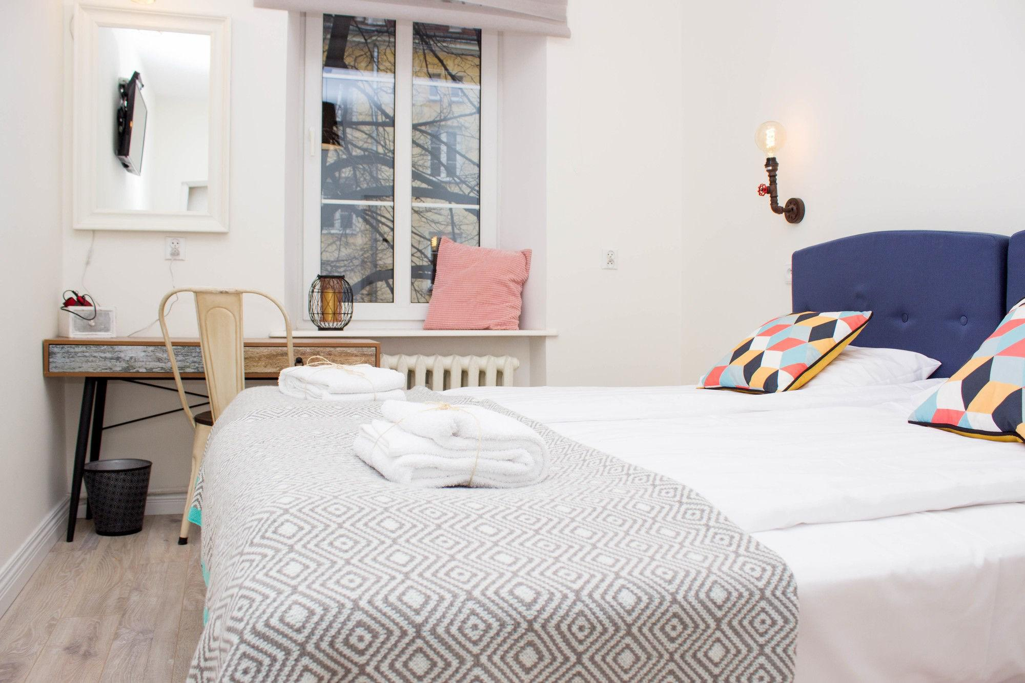 Chillout Hostel
