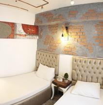 Hotel Cagla Pinar
