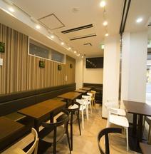 日本橋クリスタルホテル