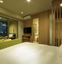 THE Singulari Hotel £¦ Skyspa AT Universal Studios Japan