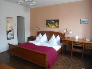 Hotel Apartment Rothensteiner