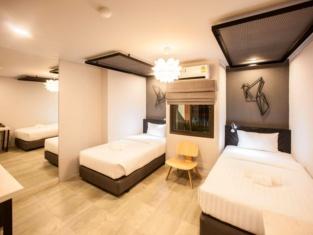 We Terminal Hotel  ChiangMai