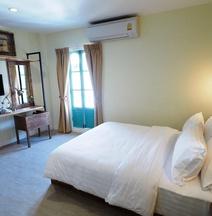 曼谷西麗珀什特爾飯店