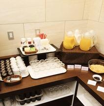โรงแรมดับเบิลยูบีเอฟ นัมบะ โมโตมาชิ