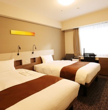 Smile Hotel Premium Osaka Hommachi