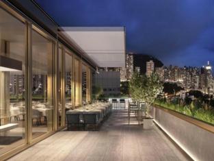 The Murray Hong Kong a Niccolo Hotel