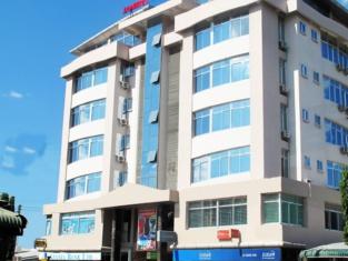 Jamirex Hotel