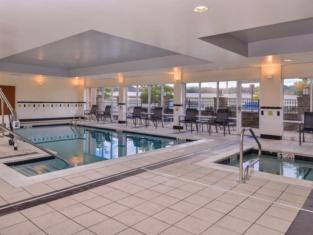 Fairfield Inn Suites Birmingham Pelham/I-65