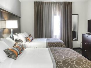Staybridge Suites JACKSONVILLE-CAMP Lejeune Area