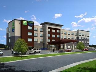 Holiday Inn Express & Suites Olathe West