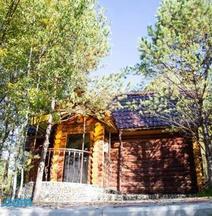 Dyhaniye Prirody Lodge