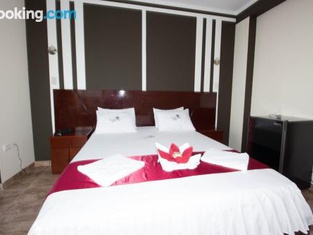 Hotel Suite Naylamp Zyon