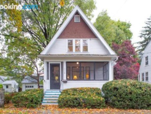 *NEW* Charming 2BD Home in Downtown Ithaca