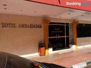 HOTEL AMBASSADOR 1