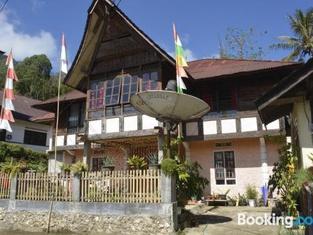 Natangke Timbang House