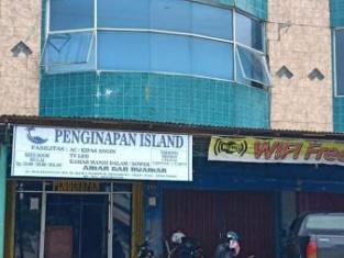 Island Penginapan
