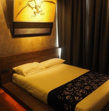 Zen Premium Hulo Hotel Kuala Lumpur