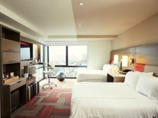 Even Hotels Brooklyn