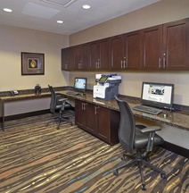 Homewood Suites By Hilton® Calgary-Airport, Alberta, Canada