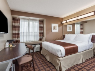 Microtel Inn & Suites by Wyndham - Timmins