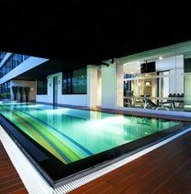 曼谷威客 3 號飯店