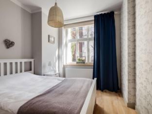 Too-good Apartments