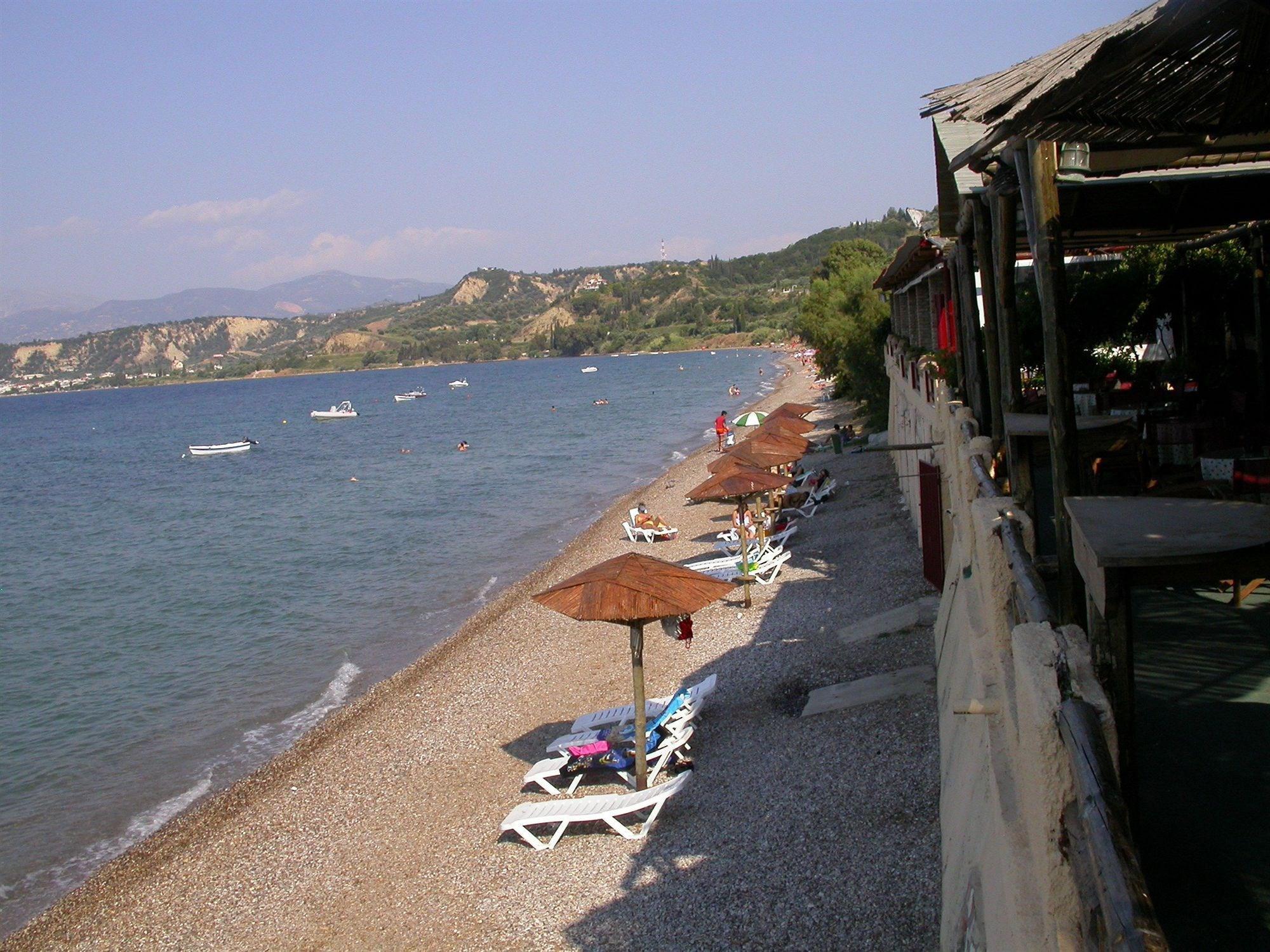 Castella Beach Skyscanner Hotels