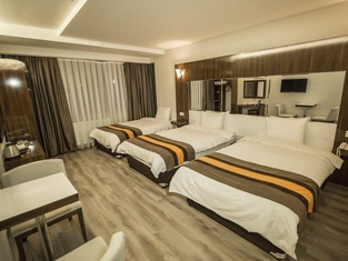 玉賽爾酒店