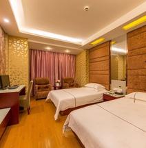 Yiwu Chuzhou Hotel