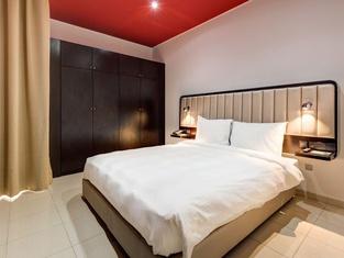 Park Inn by Radisson Hotel & Apartments Dammam Industrial City