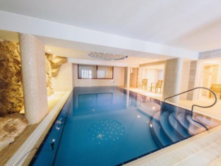 Wellness Hotel Vyhlidka