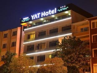 Tekirdağ Yat Hotel