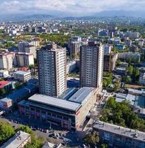 BishkekPark Residence