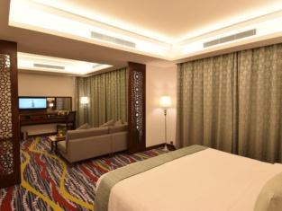 Rove Jeddah Hotel