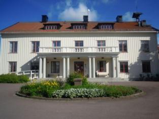 Stiftsgården i Rättvik